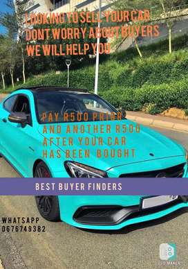 Car buyer finders