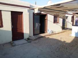 Room available in Vanderbijlpark nearby Sedibeng college