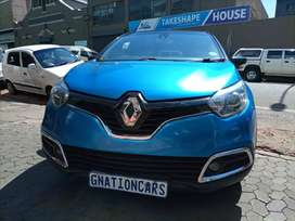Renault Captur 900 TURBO Auto 2015 for SELL