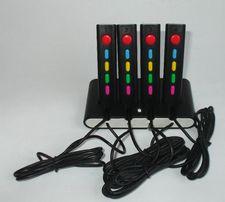 Инфракрасный пульт к приставке Sony PlayStation MC9S08QG8CDTE