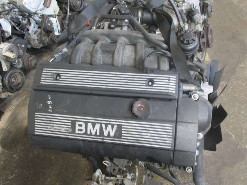 BMW 325 E36 low mileage import engine for sale 0
