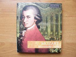 Wolfgang Amadeusz Mozart - nowa płyta CD. Muzyka klasyczna.