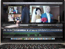 Монтаж видео After Effect, Adobe Premier Pro