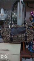 Маленькая тканевая сумочка, 65грн.