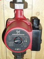 Продам насос циркуляционный GRUNDFOS UPS25-40ВТ 180 Дания