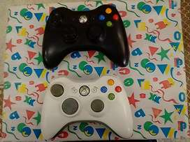 Xbox 360 controls on special