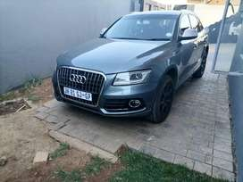 Audi Q5 for Sale - Emmaculate Condition