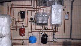 Ремонт газовых котлов и колонок