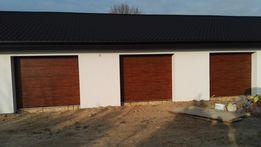 Brama Segmentowa Olesno Producent