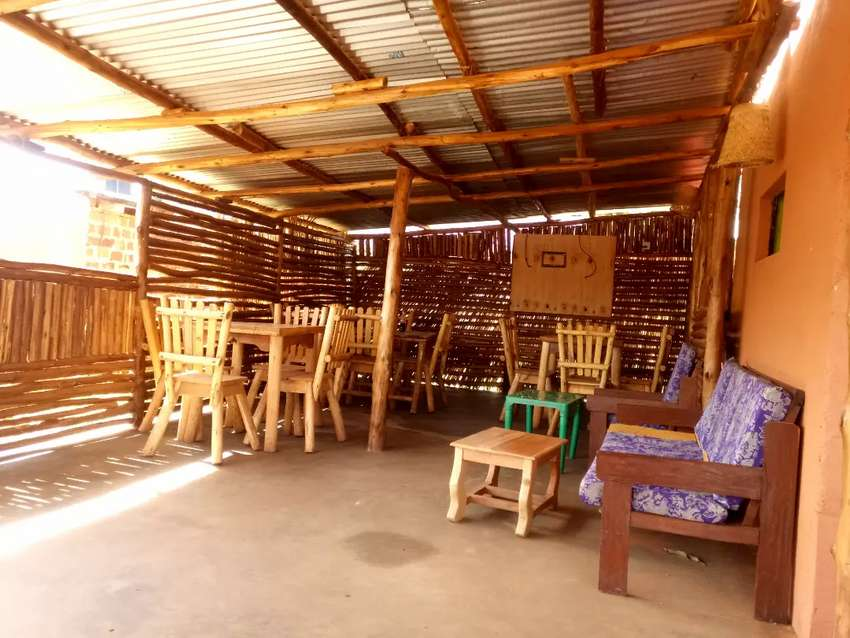 A bar for rent in Bweyogerere trading centre 0
