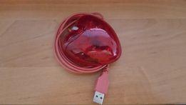 Продам USB компьютерную мышь в форме сердца (Logitech, Genius)