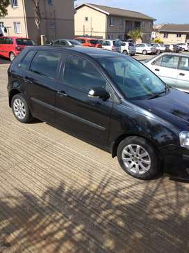 Vw Polo 1.4 Excellent condition!!