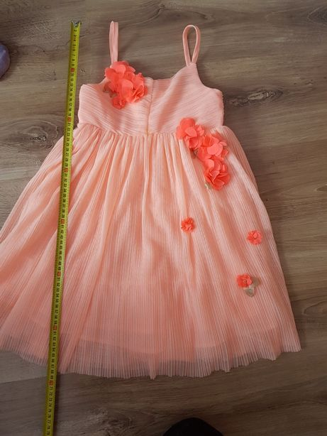 Sukienka H&M roz.122/128 Legionowo - image 1