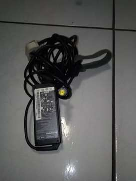 Lenovo original laptop charger