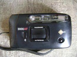 Продам пленочный фотоаппарат Polaroid 3000AF.