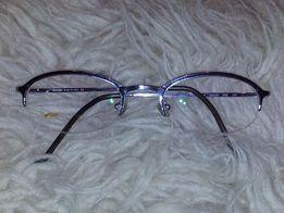 oprawki do okularów moschino
