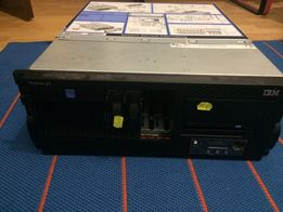 Komputer Ibm Power 520 p5+