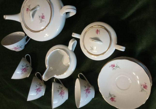 Сервиз чайный Чехословакия Харьков - изображение 2