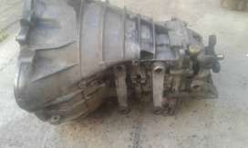 Mercedes w123 230e gearbox for sale