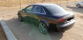 2007 Model Audi A4 in good condition