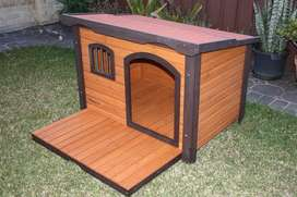 Dog Kennels Availble