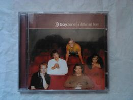 CD фирменный BoyZone A Different Beat
