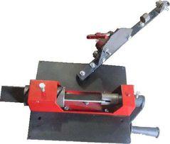 станок ручной для производства сетки рабицы