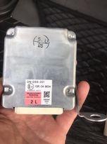 Блок управления радара Toyota 88158-42021 Rav4