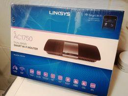 Роутер Linksys EA6700 AC1750 dual bahd, New