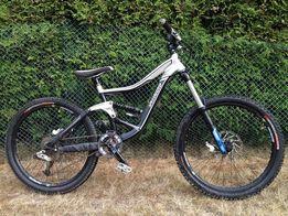 Продам или обменяю Велосипед двухподвеc Specialized Big Hit 2