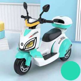 Kids' Electric Scooter