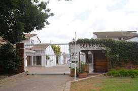 Upcoming auction:  Spacious and secure 4 bedroom home in Ermelo