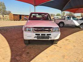 Toyota hilux long wheel base for sale