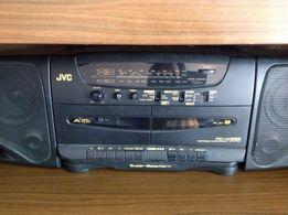 Музыкальный центр JVC PC-W222