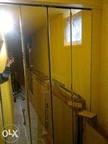 Mechanizm do szafy wnękowej nowy. Tanio!