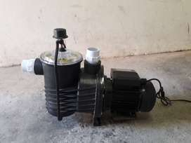 Pool Pump 0.75kw New