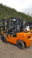 Wózek widłowy HC Hangcha 3,5t benz-gaz CPQD35N-RW22- NAJLEPSZE CENY