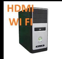 Компьютер для дома офиса ПК системный блок HDMI Wifi вайфай торг
