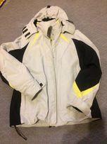Лыжная зимняя куртка Diadora