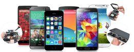 Ремонт смартфонов, планшетов Apple, Android. Замена памяти Flash, Nand