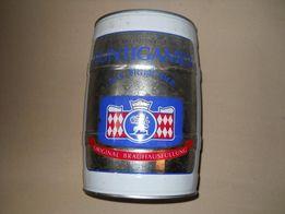 puszka od piwa 5 litrów dla hobbysty