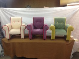 Крісло дитяче,кресло детское
