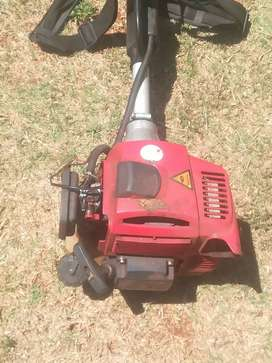 Selling a Brush cutter
