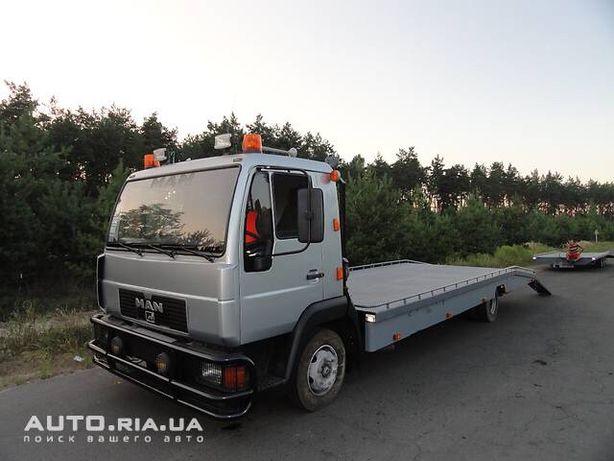Услуги Евакуатор Смела 5 тонн Смела - изображение 3