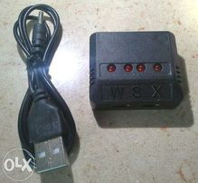 Зарядка для аккумуляторов, Hubsan,Syma X5c,U816