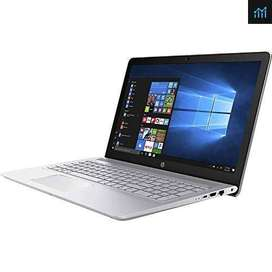 """HP Pavilion i7-10th Gen 15-cs3005ni 15.6"""" FHD Laptop in Mineral Silve"""