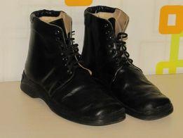 Ботинки ортопедические