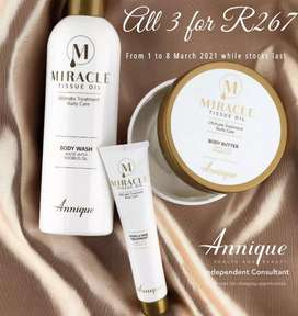 Annique beauty specials