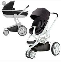 Wózek Quinny moodd 2w1