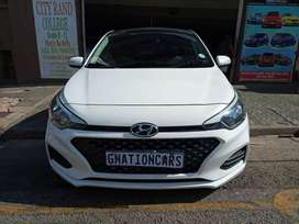 Hyundai i20 1.4 Automatic 2015 model for SELL